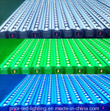 Arruela 100cm RGB/RGBW/RGBWA da parede do diodo emissor de luz de WiFi