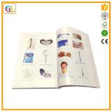 食糧のための薄紙表紙の調理法の本の印刷