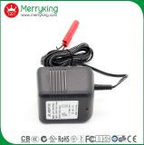 6W Linear Power AC gelijkstroom Adapter 110-120VAC met UL cUL