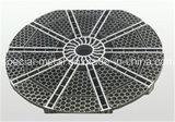 炉のための高いNICrの合金の鋳造の火格子