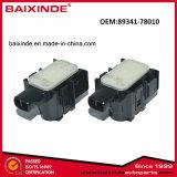 Sensor 89341-78010 van het Parkeren van de Auto van de Groothandelsprijs voor LEXUS