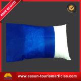 Almohadilla determinada del algodón de la almohadilla de encargo del cuello que viaja