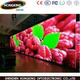 P6 HD farbenreiche LED-Innenbildschirmanzeige