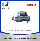 Dispositivo d'avviamento per il Ford Motor con 12V 3.0kw Lester 6669 1c24-11000-AA