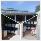 Tanfon 2kw si dirige il sistema di energia solare con il supporto dell'installazione