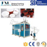 Contenedor de alimentos termoformadora de plástico