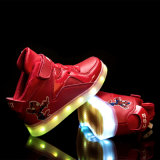 جديدة [موولد] نمط سيادات [بو] علبيّة عال أعلى [لد] رياضة [رولّر سكت] أحذية