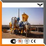 Mini centrale de malaxage mobile d'asphalte