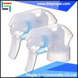 28/400 28/410 28/415 gicleur de bouteille de pulvérisateur de déclenchement de mousse en plastique de pression
