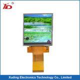 Kundenspezifischer/großer kleiner 3.2 Zoll TFT mit kapazitivem Fingerspitzentablett