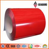Катушка различного цвета высокого качества Ideabond алюминиевая (высокие серии лоска)
