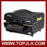 Máquina de imprensa de calor de vácuo de sublimação 3D de alta qualidade e multifuncional