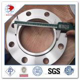 Populärer Entwurf 6inch 150# ASME B16.5 HF-so Flansch