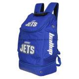 Sac à dos spécial conçu pour le basket-ball ou le football