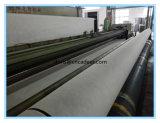 Geotêxtil não tecido perfurado da fibra agulha curta