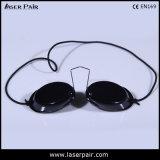 Pat óculos de paciente e óculos de paciente
