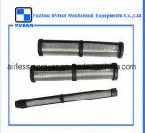 Hb1015 pour Graco de filtre de pompe du pulvérisateur airless Machine