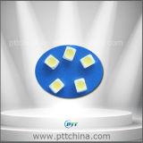 3528 Ámbar SMD LED, Amber 1210 LED, 1700-1900k, 7-8lm