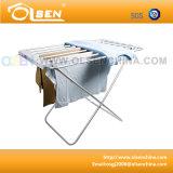 Erhitzte Kleidung Airer für trocknende Kleidung, Bett-Blatt und Tischdecke