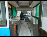 Automobile elettrica dell'alimento di alimenti a rapida preparazione compreso il gelato ecc del panino dell'hot dog di Hamburgar