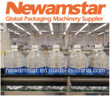Newamstar Agua Mineral automática Máquina de Llenado con alta calidad