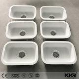Dispersore di cucina italiano di superficie solido di Kkr Undermount