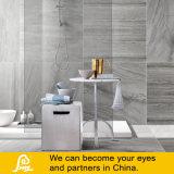 Color gris del azulejo de piedra de la porcelana para la pared (Bergama Ceniza)
