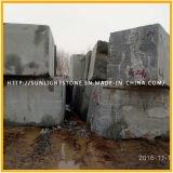 De opgepoetste/Gevlamde/Antieke Tegels van de Bevloering van het Graniet van de Ader van de Oppervlakte Zwarte/Grijze