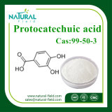 Factory Supply Protocatechuic Acid/CAS:   99 - 50 - 3