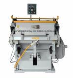 Tarjeta de PVC hendido y Die Máquina de corte (ML-1040)