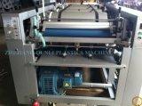 Tre quattro cinque sei stampatrice tessuta di colore pp