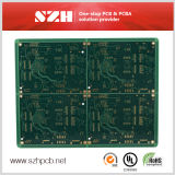 Multilayer 1.6mm 1oz Aquecedor Control Power PCB Board