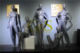 유럽 FRP 형식 새로운 디자인 여성 섬유유리 마네킹 (GS-DF-002A)