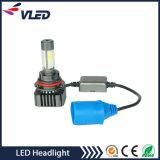 Linterna del surtidor LED de China de la linterna de las piezas de automóvil 4000lm LED 12 meses de garantía