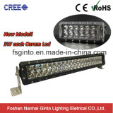 Qualität Osram 72W 13.5inch LED heller Stab