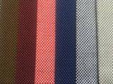 Tissu en tissu épais épais / 100% polyester
