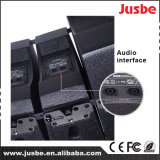 """Audio sistema 16ohm bidirezionale professionale 10 """" riga prezzo di schiera dell'altoparlante"""