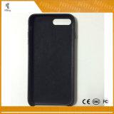 Caso de cuero original del 1:1 de la alta calidad para el iPhone 7 más