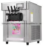 高い生産能力のアイスクリーム機械
