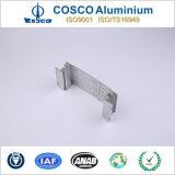 De Versterker van de Auto van de Bijlage van het aluminium met Gediplomeerde ISO9001