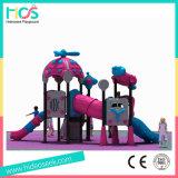 Напольный комплект спортивной площадки, оборудование спортивной площадки малышей для детей (HS04701)