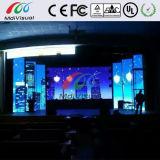 Innen-Bildschirm LED-P2.9 für Miete