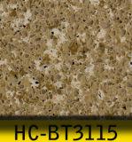 Pedra elegante de quartzo da cor da fábrica multi para o mercado europeu
