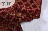 Ткань синеля ткани драпирования умирая для софы и мебели