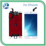 Мобильный телефон LCD на iPhone 6 вспомогательных оборудований индикации экрана касания