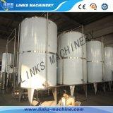 3000 minerales de la HPB 3-en-1 Agua Pura Máquina de Llenado y Tapado