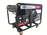 Портативный мощный генератор газолина 7kw сделанный в Китае