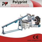 Coupelle en plastique PP, PS Offset Machine d'impression 6 couleurs (PP-6C)