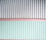 Tessuto di maglia per la stuoia di Yogo della gomma piuma del PVC