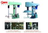 Misturador de borracha a vácuo de aço de tungstênio para pintura